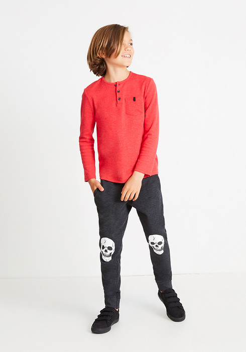 Rad Skull Outfit