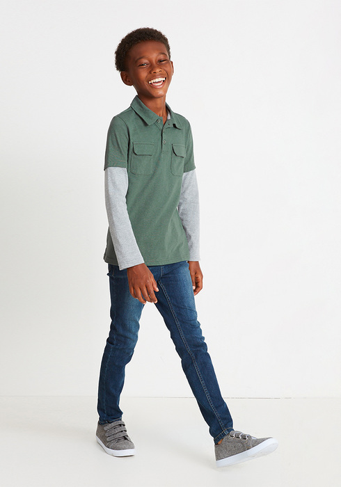 Keep It Cool Outfit