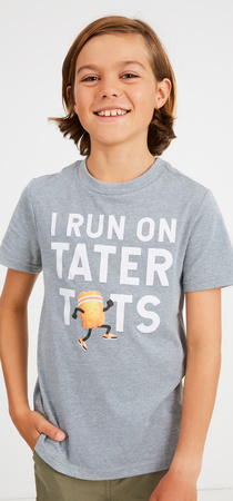 Taters Outfit