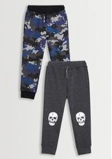 Skull Camo Pack