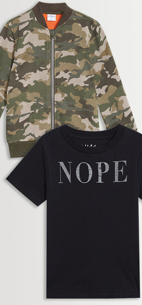 Nope Camo Pack