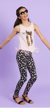 Run Wild Outfit