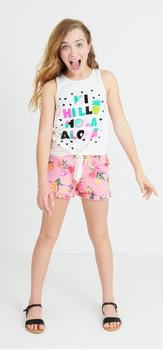 Aloha Outfit