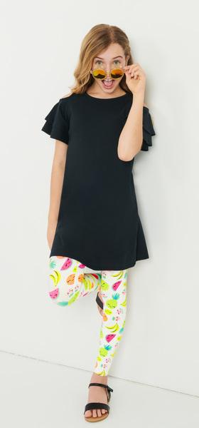 Fun Bunch Outfit