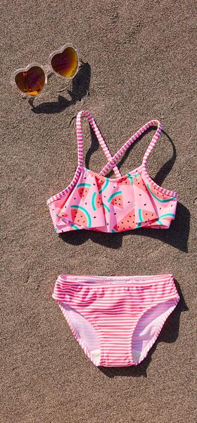 Watermelon Swim Pack