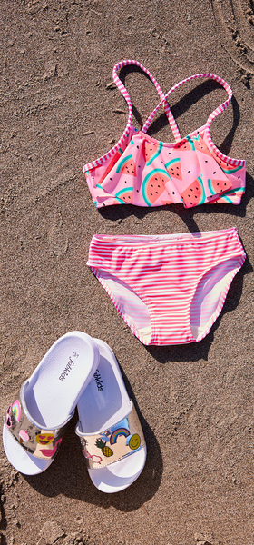 Watermelon Slide Swim Pack