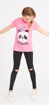 Sparkle Bear Outfit