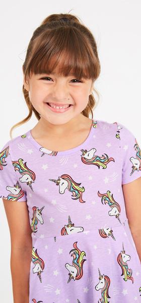 Unicorn Dream Outfit