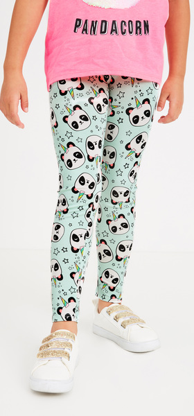 PandaCorn Outfit