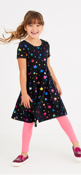 Starry Bright Outfit