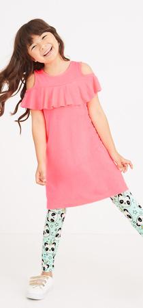 Pink Panda Outfit