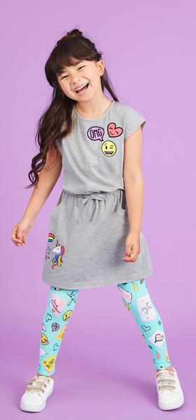 Doodle Dreams Outfit