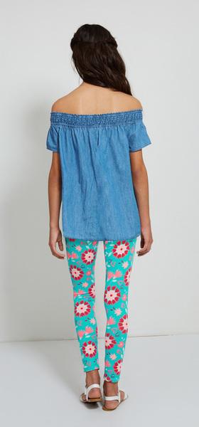 Garden Girl Outfit