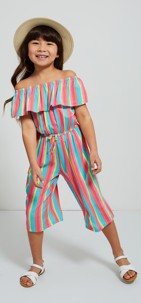 Fun Stripes Outfit