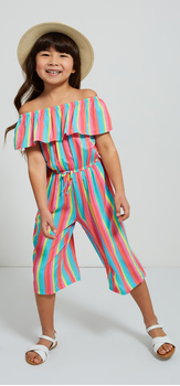 Fun Stripes Outfit