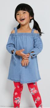 Dreamy Boho Outfit