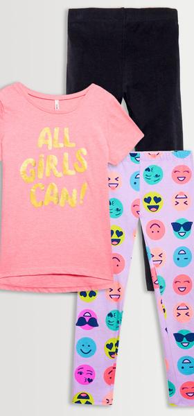 All Girls Pack
