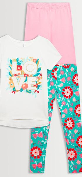 Floral Love Pack