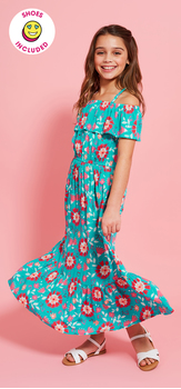 Petal Outfit