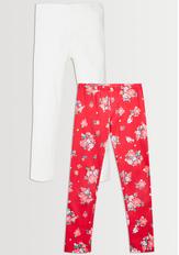 Floral Legging Pack