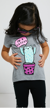 Catcus Cat Outfit
