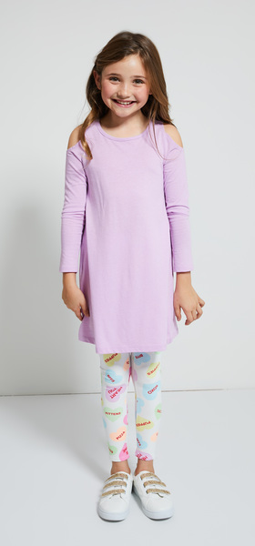 Candy Girl Outfit