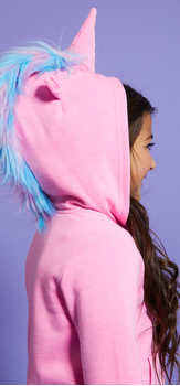3D Hoodie Outfit