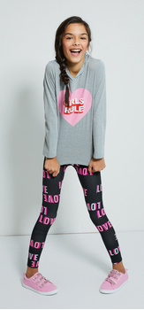 Girls Rule Outfit