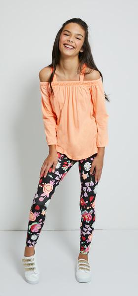 Petal Pop Outfit