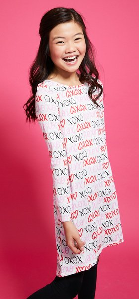 XOXO Dress Outfit