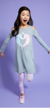 Unicorn Luv Outfit