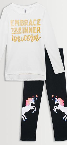 Embrace Unicorn Pack