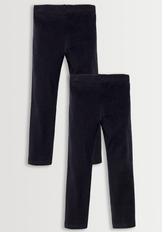 Black Legging Pack
