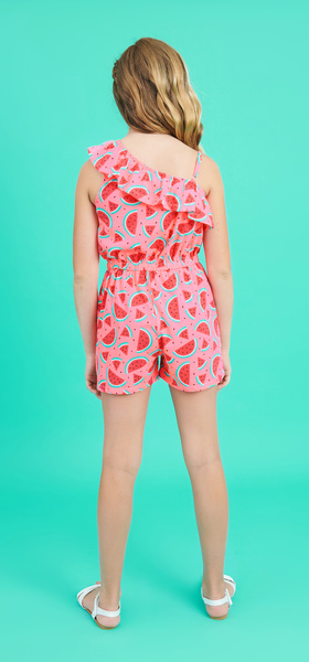 Pink Melon Outfit
