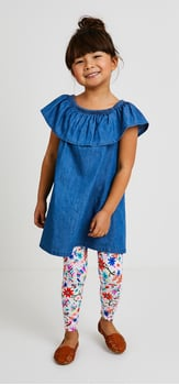 Petal Play Outfit