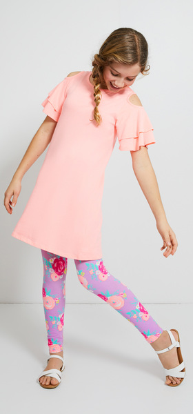 Twirl Girl Outfit