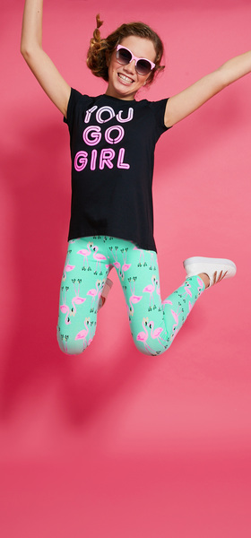 Grl Wower Outfit