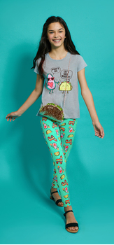 Taco-Tive Outfit