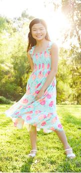 Fun Girl Outfit