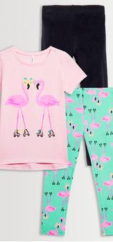 Flamingo Pack