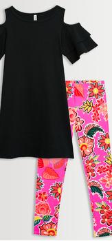 Tropical Dress Pack