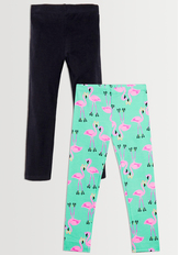 Flamingo Legging Pack