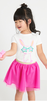 Bunny Fun Outfit