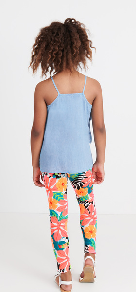 Stay Palm Outfit