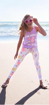 Ocean Magic Outfit