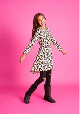 Cheetah Girl Outfit
