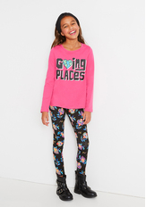 Going Places Outfit