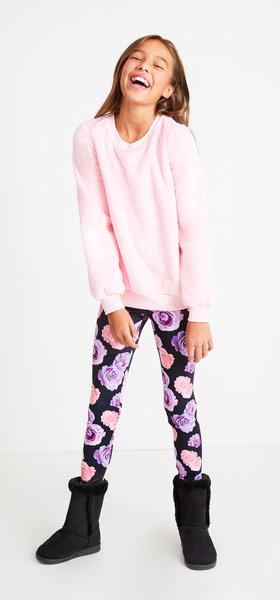 Petal Soft Outfit