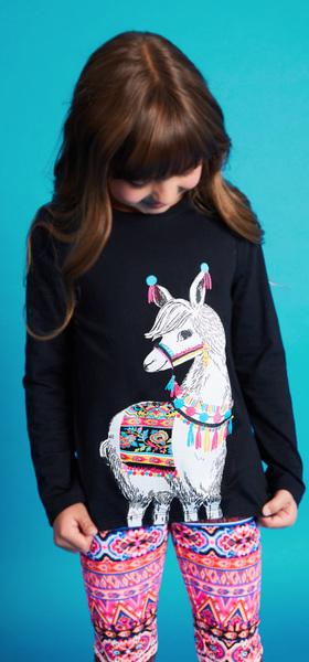 Llama Rama Outfit
