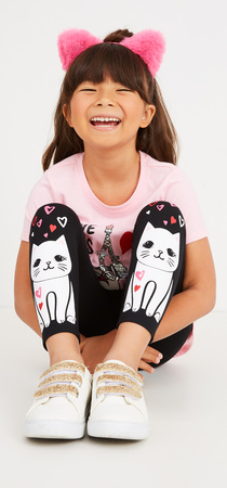 Kitty Of Love Outfit
